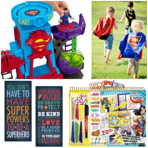 Gift Guide: Best Superhero Gifts