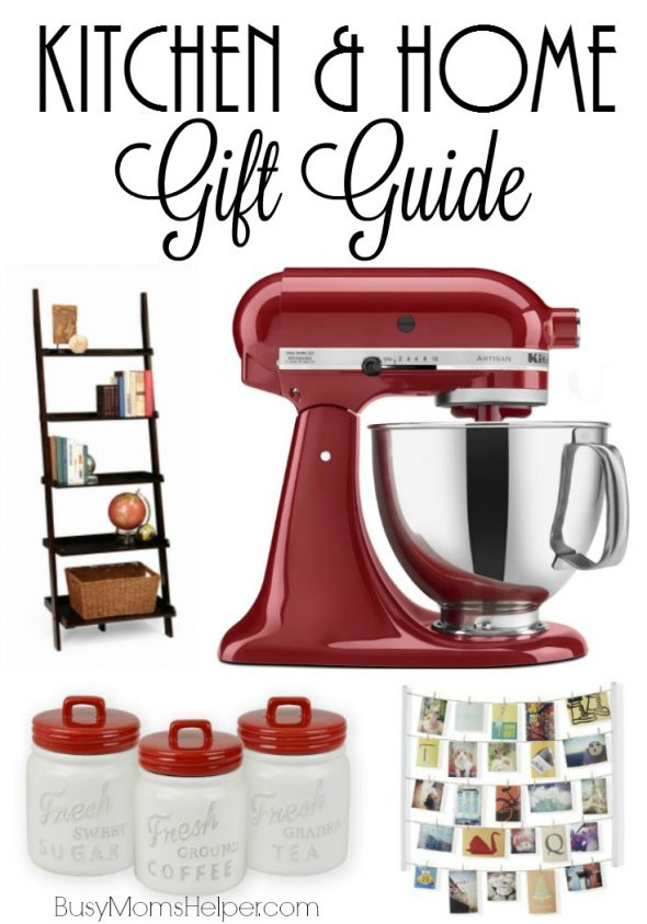 gift guide kitchen and home great gift ideas for baking decorating and more - Kitchen Gift Ideas