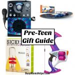 Gift Guide: Best Pre-Teen Gifts