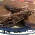 Mint Thins by Nikki Christiansen for Busy Mom's Helper