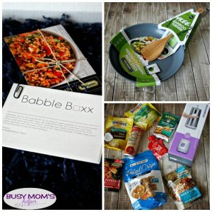 Hosting & Toasting with Babbleboxx