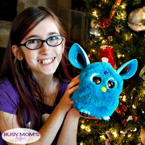 Furby Connect: Perfect Interactive Holiday Gift