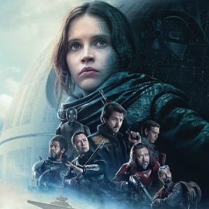 Rogue One: A Perfect Piece in the Star Wars Universe