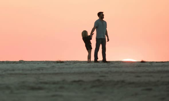 GIFTED is Touching & Comedic / a great date night film about what family and really living is all about! #GiftedMovie #ad