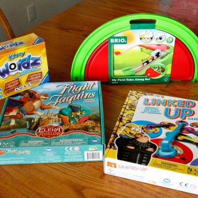 Family Fun & Games #ad