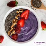 Very Berry Smoothie Bowl