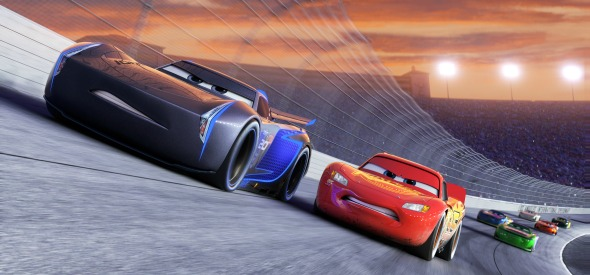 Cars 3: Totally different, but in a great way #ad #Cars3