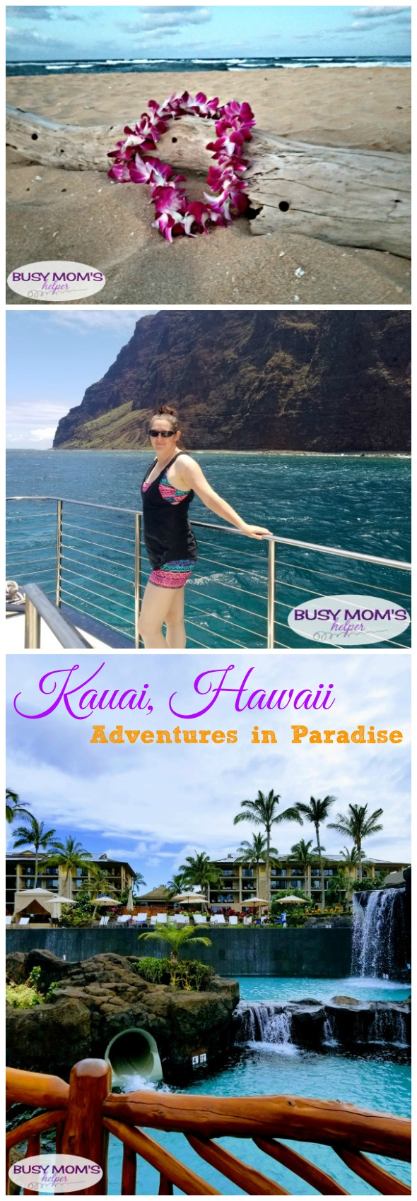 Kauai: Adventures in Paradise #sponsored #KauaiDiscovery