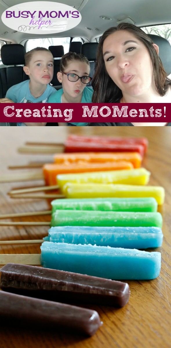 Change Stressful Situations into MOMents! #ad #TwinPopsContest #IC
