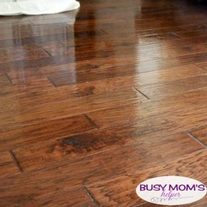 Wood Floor Cleaning Hacks & Tips