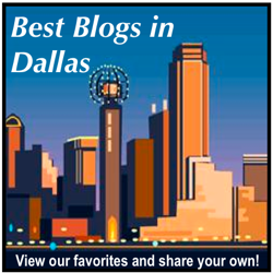 Best Blogs Button