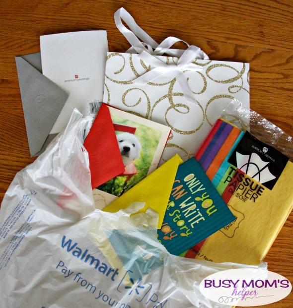 Dancer Gift Bag #ad #CelebrateAllSummer