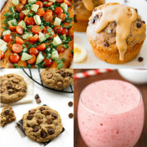 20 Healthy Breakfast Recipes