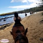 Horseback Riding in Kauai Hawaii
