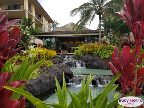 My favorite Kauai, Hawaii Hotel: Kōloa Landing at Poʻipū #sponsored #KauaiDiscovery