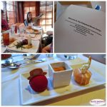 Lunch with an Imagineer at Hollywood Brown Derby