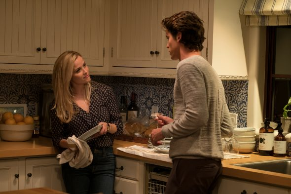 Home Again with Reese Witherspoon is hilarious & touching from start to finish! #ad #HomeAgainMovie