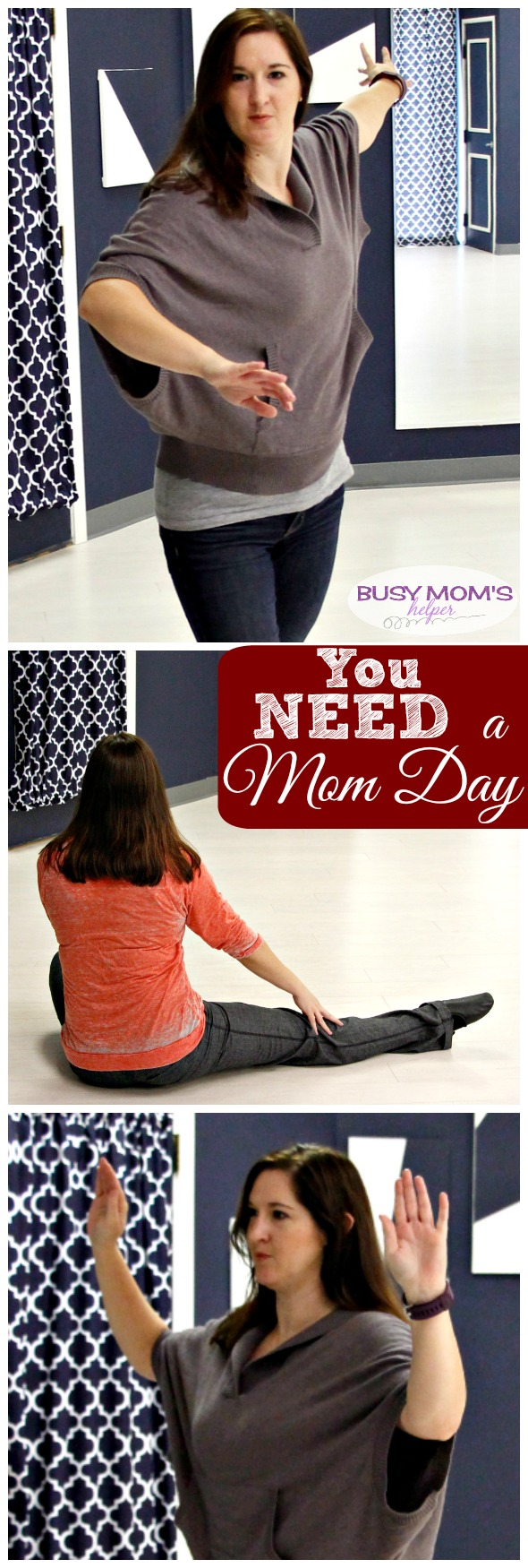 Why you NEED to take a Moms Day for Yourself #ad #WhereDoYouprAna