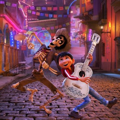 The Beauty of Disney*Pixar's COCO: A Movie Review *I attended an early screening free of charge to facilitate this post. All opinions are mine alone. #PixarCoco