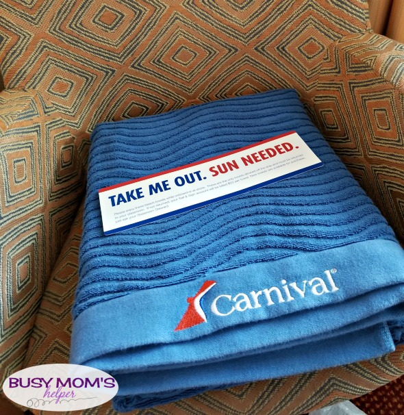 7 Things to NEVER Bring on a Cruise plus 10 You MUST! #AD #CruisingCarnival