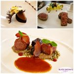 Victoria & Albert's Chefs Table in the Grand Floridian at Walt Disney World / romantic dining experience at Walt Disney World in Orlando