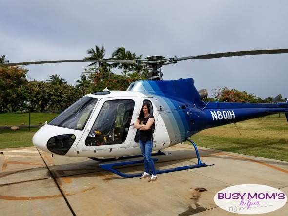 Kauai, Hawaii Helicopter Ride #ad #KauaiDiscovery #hawaii #travel #BMHTravels #kauai