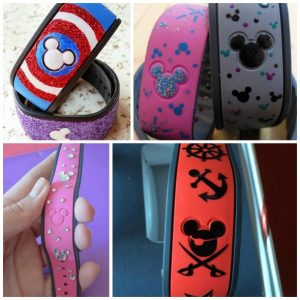 5 Awesome DIY Disney MagicBand Decorating Ideas