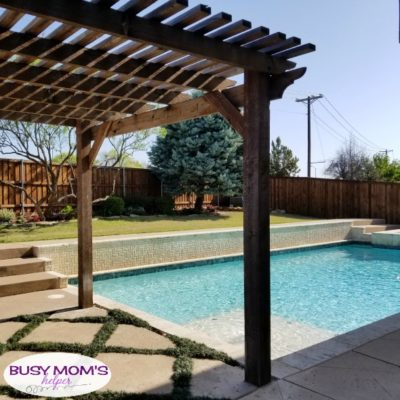 Pros and Cons of a Backyard Pool #backyardpool #yardpool #pool #ownpool #poolownership #homemanagement #familypool