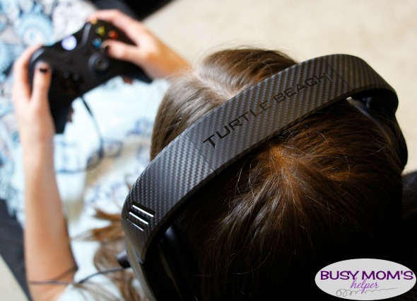 Why We Love Family Gaming #AD #Recon200GameLouder