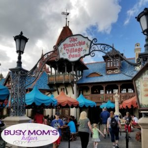 Things to know about Mobile Ordering at Walt Disney World