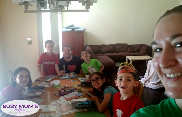 Starting Homeschool - the start of our homeschooling adventure and why we chose this for our family #homeschool #startinghomeschool #homeschooling #parenting #family #education #school