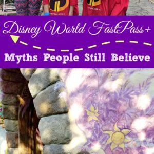 Disney World FastPass+ Myths People Still Believe #waltdisneyworld #disneyparks #travel #familytravel #disneytravel #disneytrip #fastpass