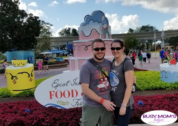5 Worst Quick Service Disney World Restaurants #waltdisneyworld #disneyfood #wdw #disneyparks #disney