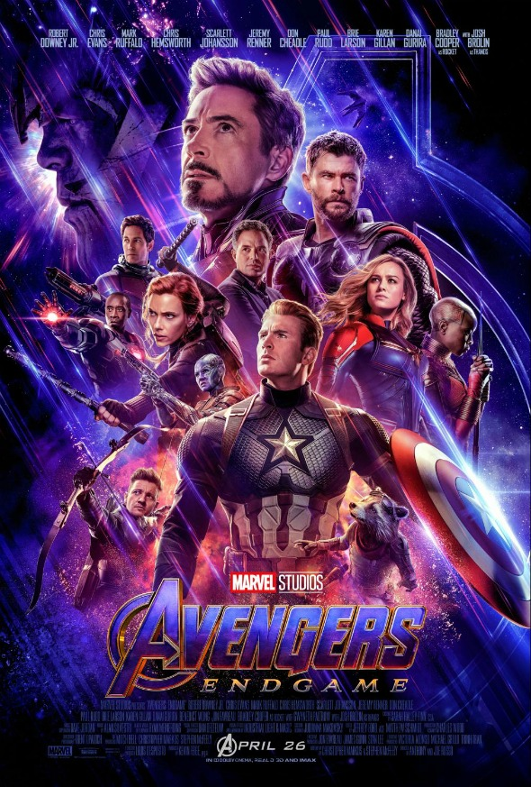 Avengers Endgame: What You Need to Know (spoiler free) #partner #AvengersEndgame #Marvel #Avengers #movie