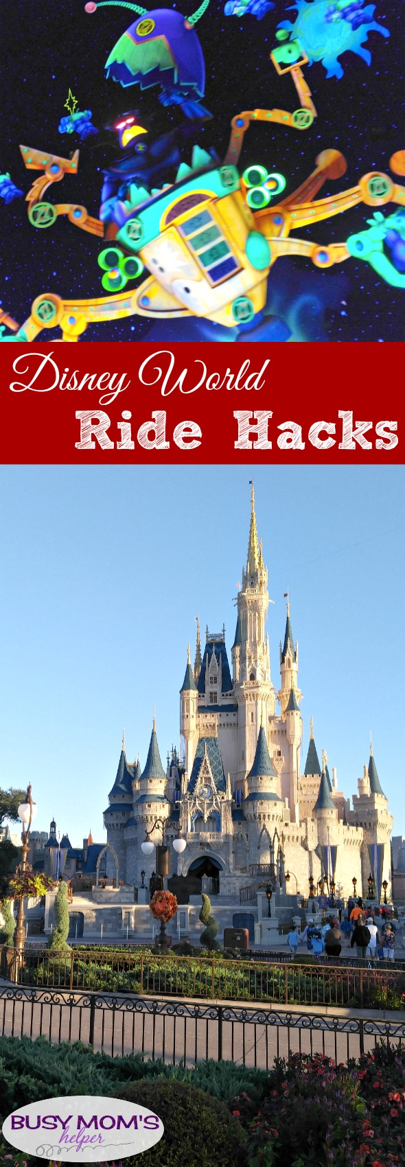 Best Disney World Ride Hacks #waltdisneyworld #familytravel #travel #disney