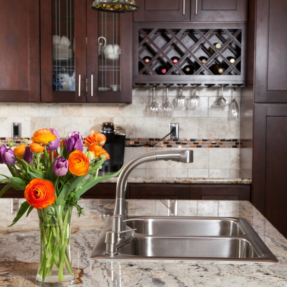 How to Reduce Kitchen Chaos