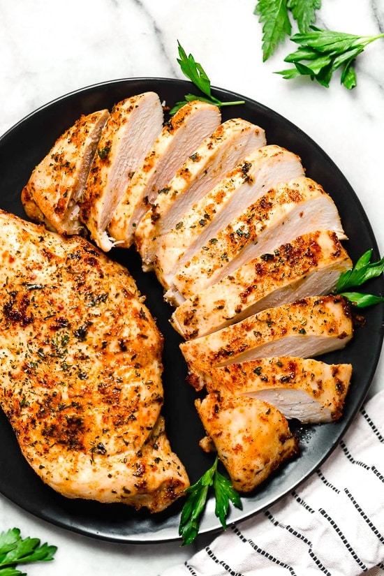 Chicken Kitchen Recipe