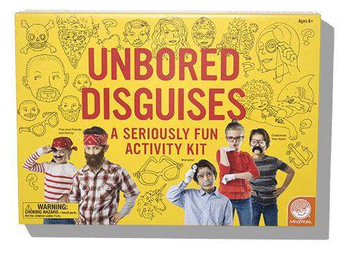 Unbored Activity Kits