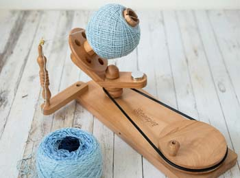 Can You Use A Ball Winder Without Using A Swift