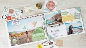 How To Print Pictures For Scrapbooking